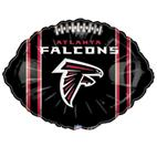 Atlanta Falcons Foil Balloon