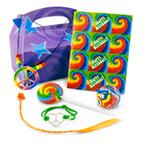 Tie Dye Fun Party Favor Kit
